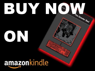Buy The Greater Bad for Amazon Kindle